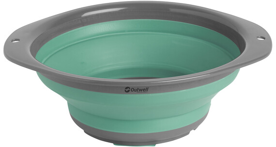 Outwell Collaps Bowl L Turquoise Blue